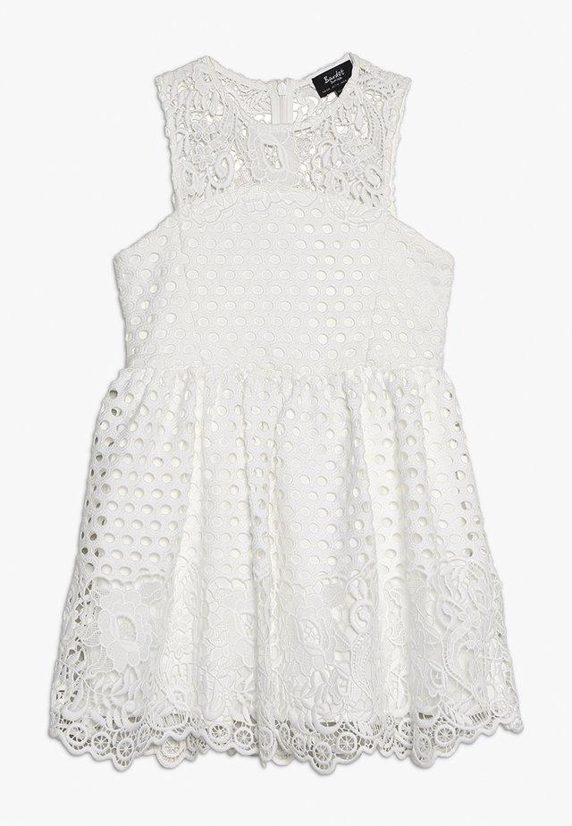 PERRY DRESS - Cocktailkjoler / festkjoler - ivory
