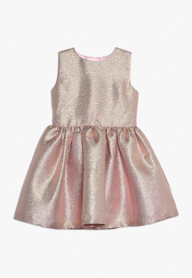 Bardot Junior - NOLA SHIMMER DRESS - Vestido de cóctel - metallic pink