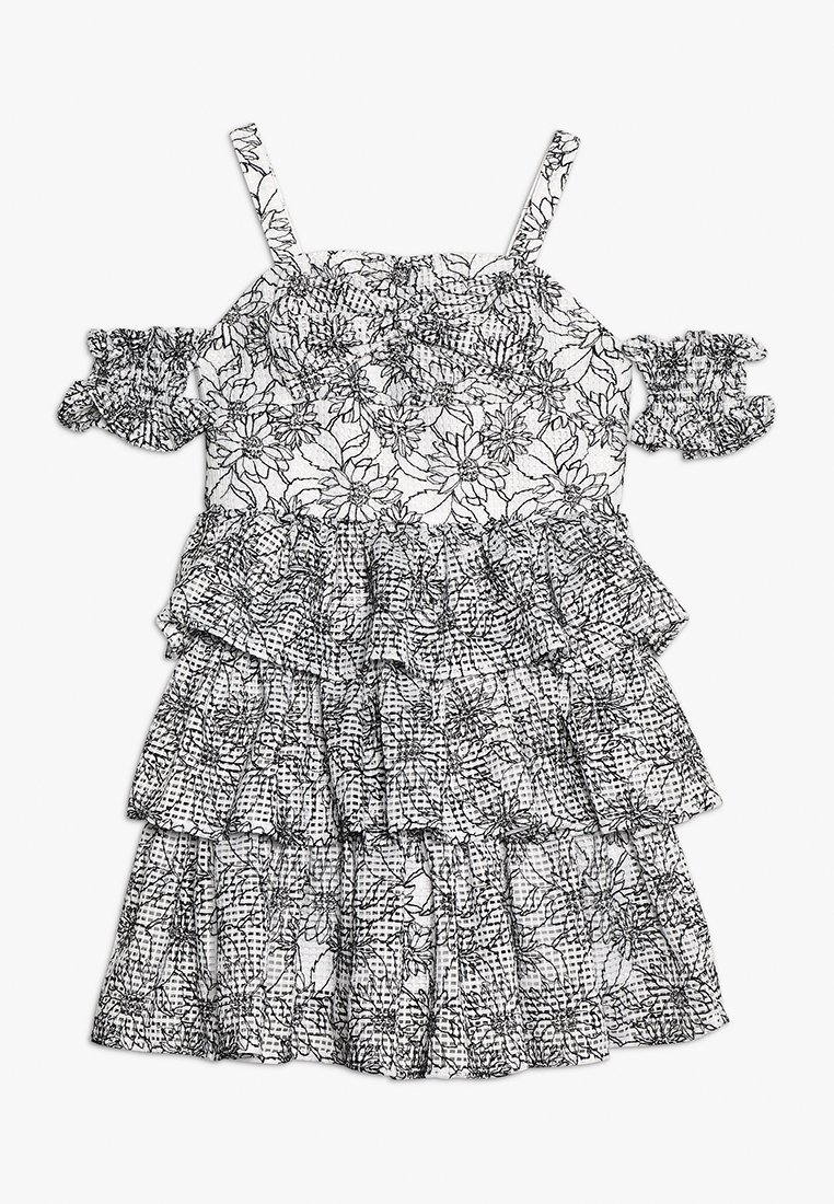 Bardot Junior - ELLIS BOW DRESS - Sukienka letnia - ivory