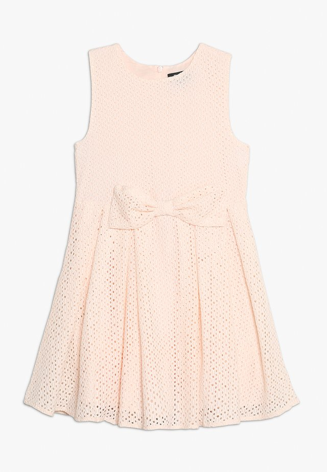 FRENCHY DRESS - Juhlamekko - soft pink