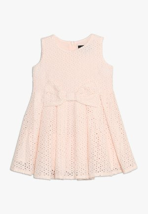 FRENCHY DRESS BABY - Cocktail dress / Party dress - soft pink
