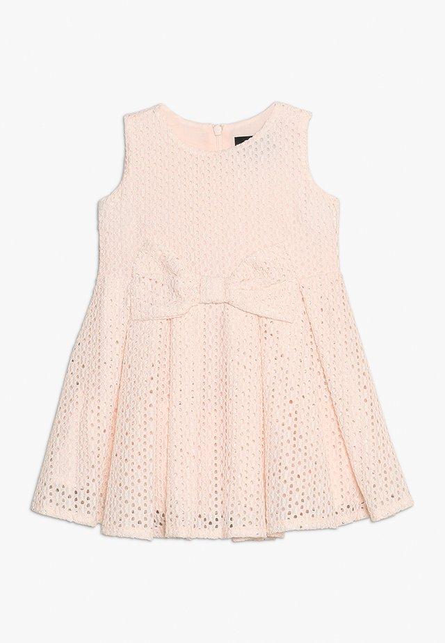 FRENCHY DRESS BABY - Vestito elegante - soft pink