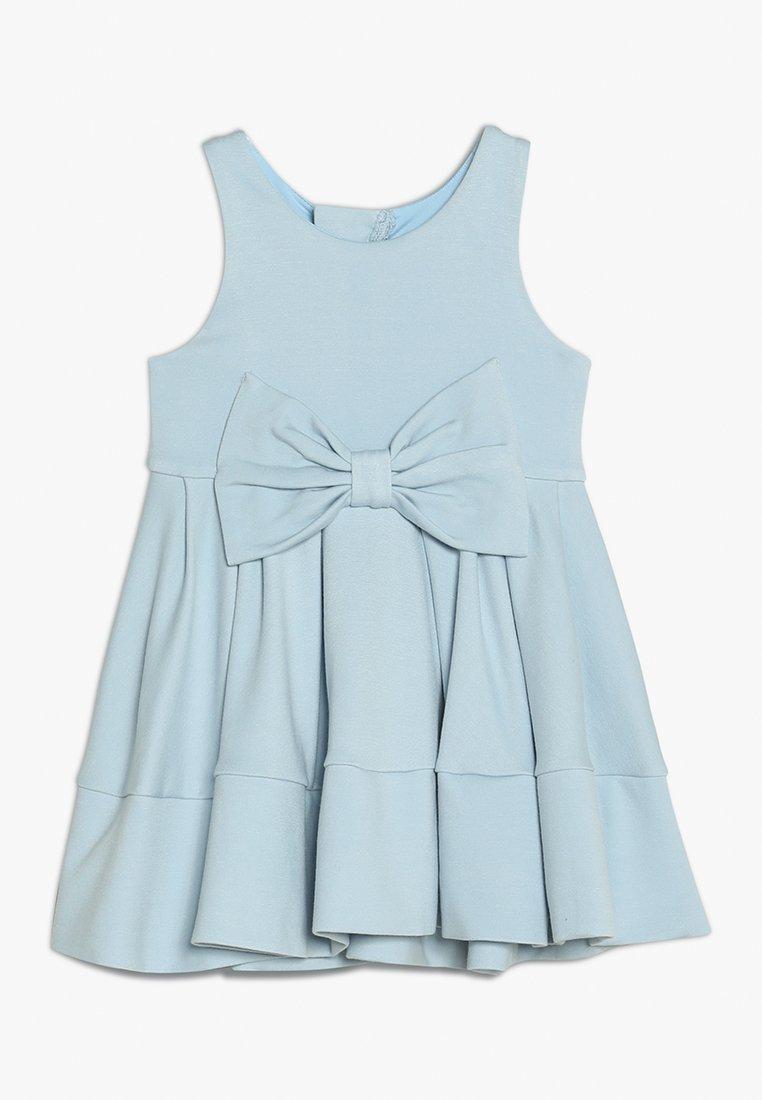 Bardot Junior - AVA PONTE DRESS BABY - Cocktailkleid/festliches Kleid - sky