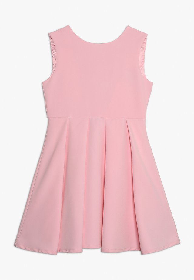 ARIA SUN DRESS - Cocktailkleid/festliches Kleid - candy pink
