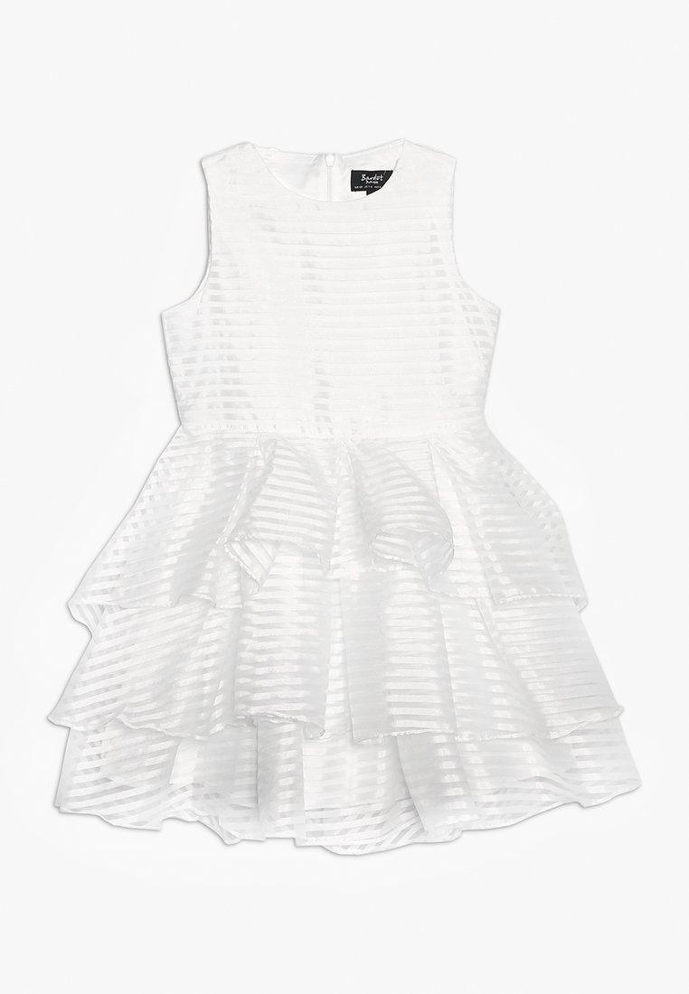 Bardot Junior - MELBA LINEAR DRESS - Vestito elegante - ivory
