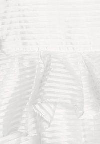 Bardot Junior - MELBA LINEAR DRESS - Vestito elegante - ivory - 3