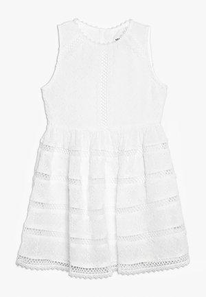PRIM DRESS - Juhlamekko - ivory