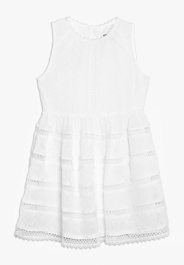 PRIM DRESS - Cocktailkleid/festliches Kleid - ivory