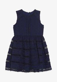 Bardot Junior - PRIM DRESS - Robe de soirée - navy - 2