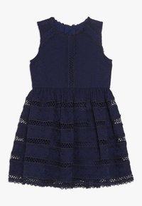 Bardot Junior - PRIM DRESS - Robe de soirée - navy - 0