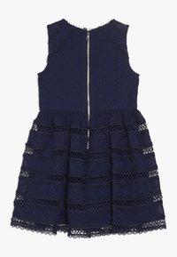 Bardot Junior - PRIM DRESS - Robe de soirée - navy - 1