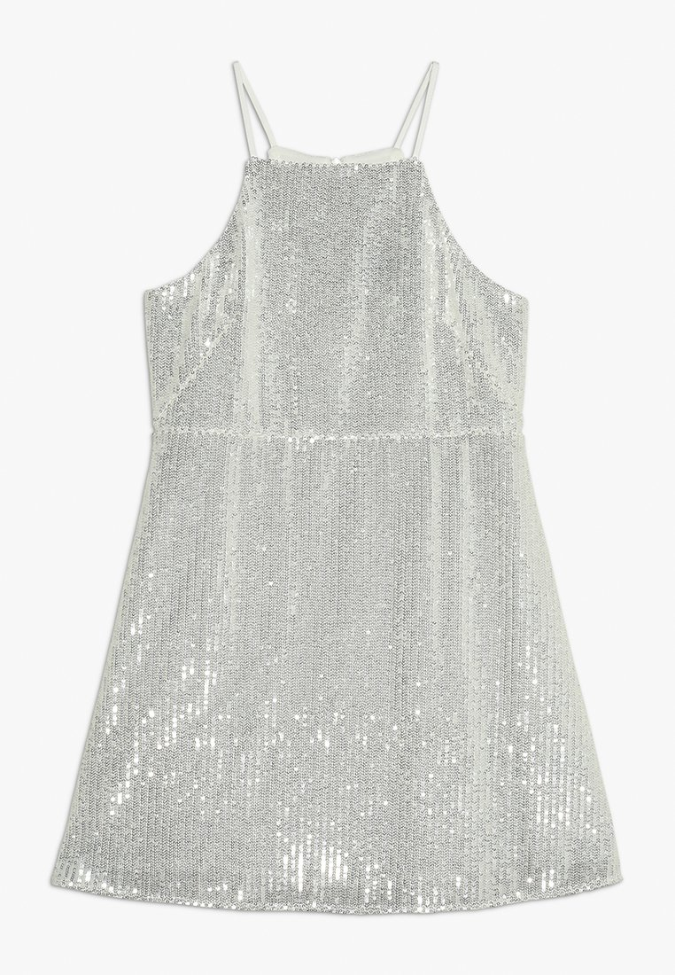 Bardot Junior - AVERLY BEADED DRESS - Cocktailkleid/festliches Kleid - ivory