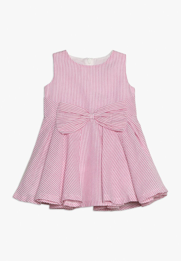 Bardot Junior - FRENCHIE DRESS - Cocktailklänning - pop pink