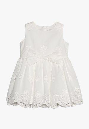 JASMINE BOWIE DRESS - Cocktail dress / Party dress - ivory