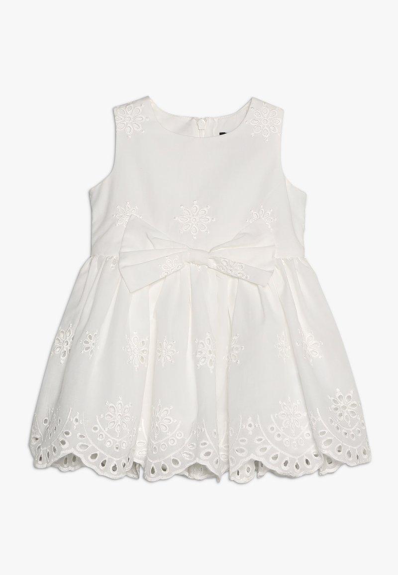 Bardot Junior - JASMINE BOWIE DRESS - Koktejlové šaty/ šaty na párty - ivory