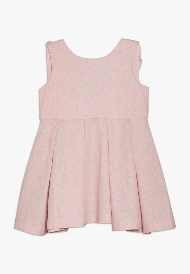 MAVIS SUN DRESS - Cocktailkleid/festliches Kleid - latte pink