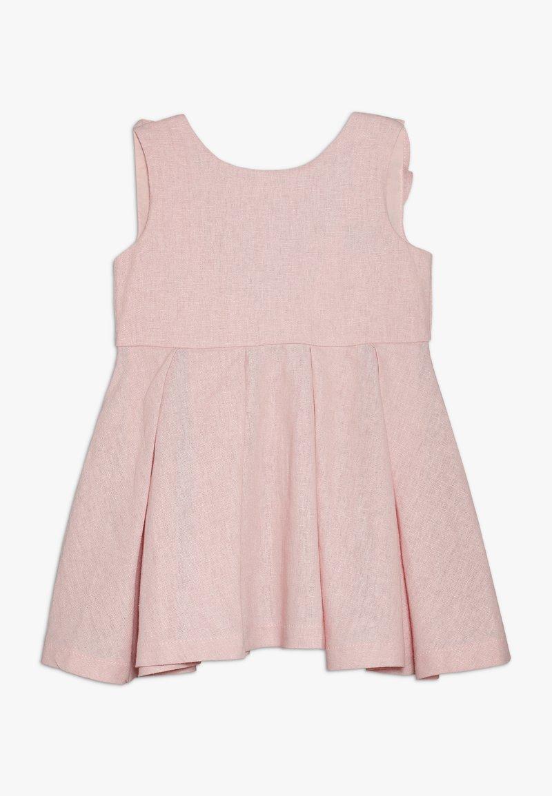 Bardot Junior - MAVIS SUN DRESS - Cocktailkleid/festliches Kleid - latte pink