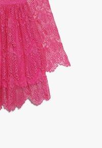 Bardot Junior - GERTRUDE DRESS - Cocktail dress / Party dress - pink - 4