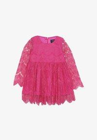 Bardot Junior - GERTRUDE DRESS - Cocktail dress / Party dress - pink - 3