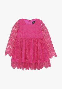 Bardot Junior - GERTRUDE DRESS - Cocktail dress / Party dress - pink - 0