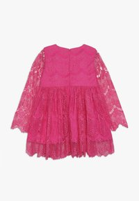 Bardot Junior - GERTRUDE DRESS - Cocktail dress / Party dress - pink - 1