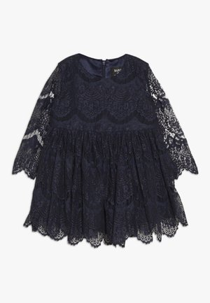 GERTRUDE DRESS - Cocktail dress / Party dress - navy