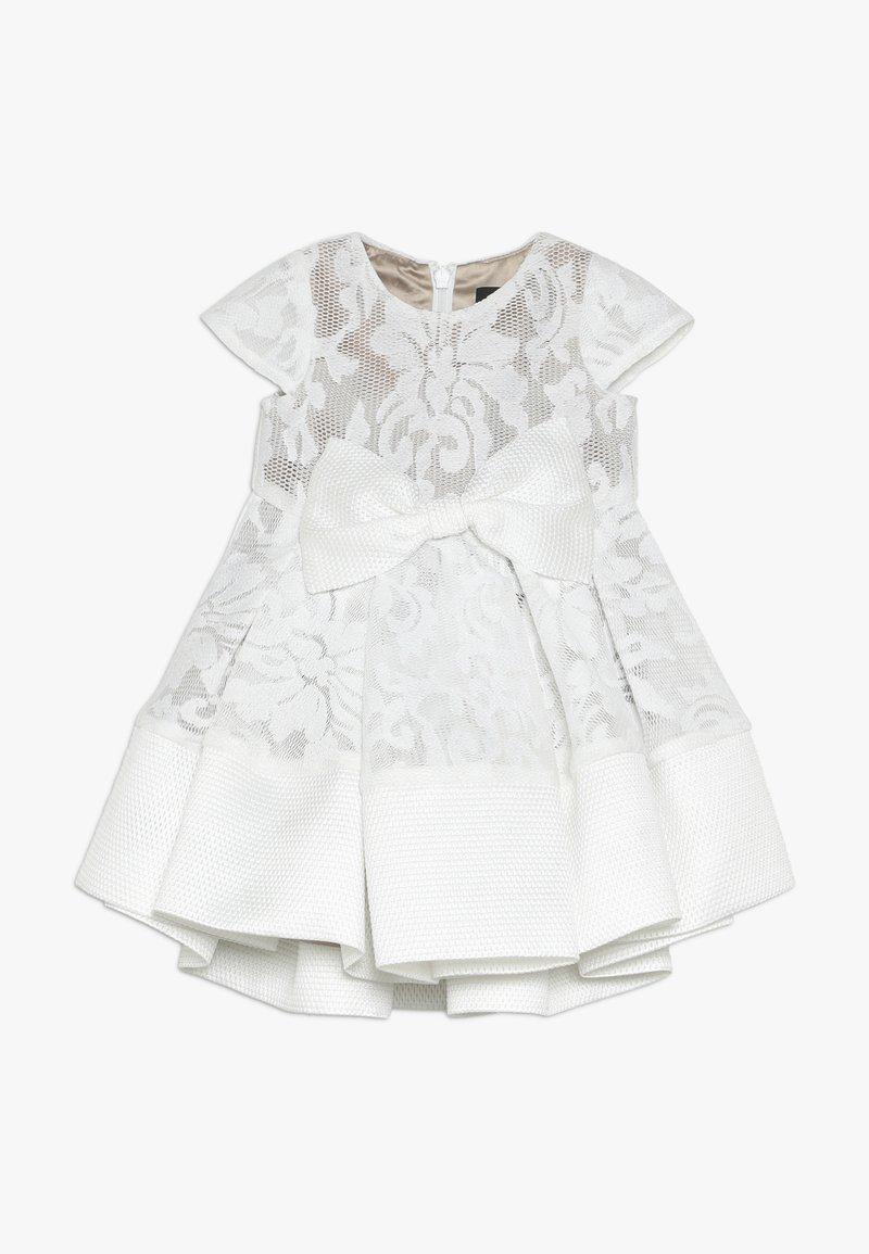 Bardot Junior - LOLA STARLET DRESS - Cocktailkleid/festliches Kleid - ivory