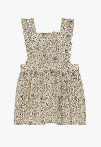 Bardot Junior - JOANNIE RUFFLE PINNY - Denní šaty - winter ditsy - 0