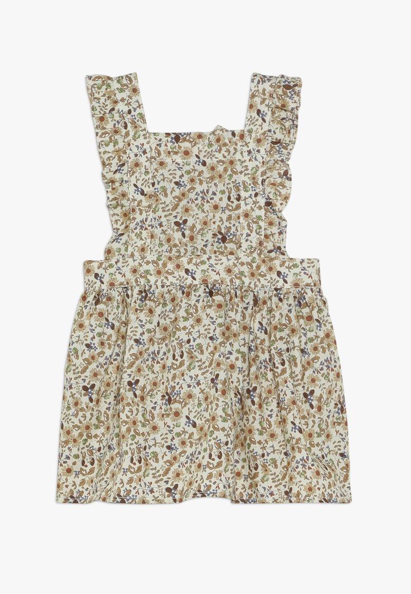 Bardot Junior - JOANNIE RUFFLE PINNY - Denní šaty - winter ditsy