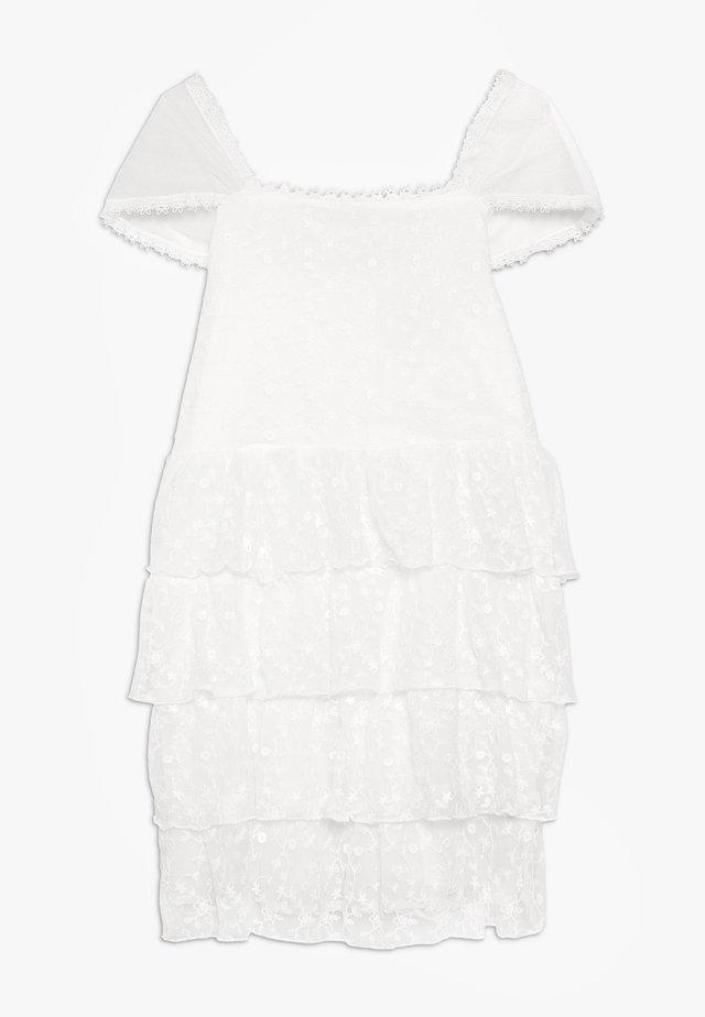 SAGE RARA DRESS - Cocktail dress / Party dress - ivory