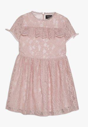 MILLY DRESS - Koktejlové šaty/ šaty na párty - blush