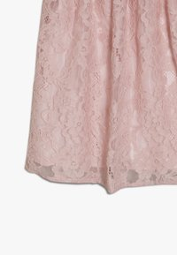 Bardot Junior - MILLY DRESS - Robe de soirée - blush - 3