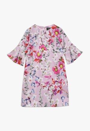 SAVANNAH SHIFT DRESS - Vestido informal - multi-coloured