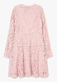 Bardot Junior - ARIA LACE DRESS - Cocktail dress / Party dress - blush - 1