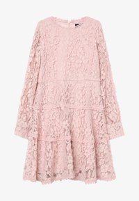 Bardot Junior - ARIA LACE DRESS - Cocktail dress / Party dress - blush - 2
