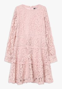 Bardot Junior - ARIA LACE DRESS - Cocktail dress / Party dress - blush - 0