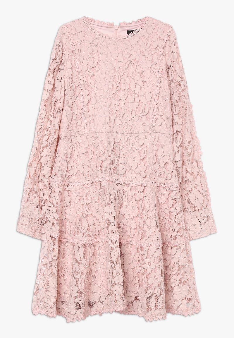 Bardot Junior - ARIA LACE DRESS - Cocktail dress / Party dress - blush