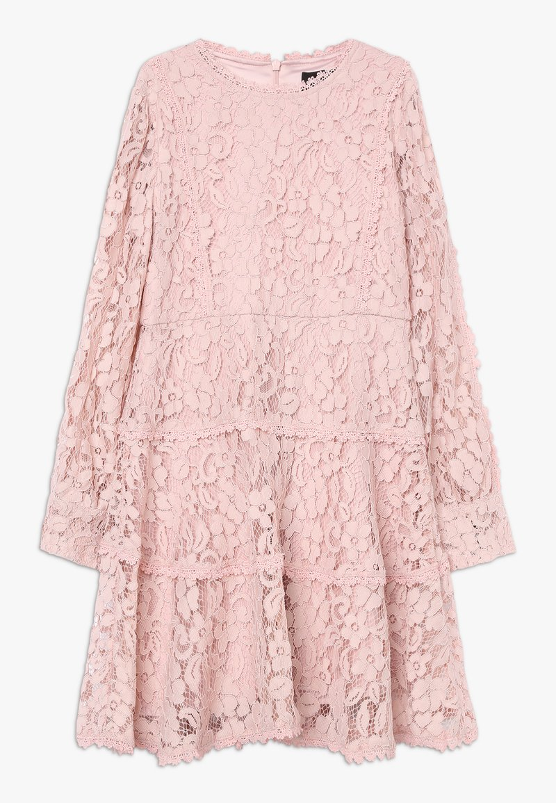 Bardot Junior - ARIA LACE DRESS - Cocktailkleid/festliches Kleid - blush