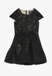 Bardot Junior - LOLA STARLET DRESS - Cocktailjurk - black - 0