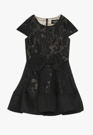 LOLA STARLET DRESS - Cocktail dress / Party dress - black