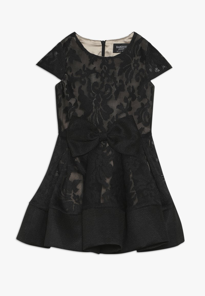 Bardot Junior - LOLA STARLET DRESS - Cocktailjurk - black