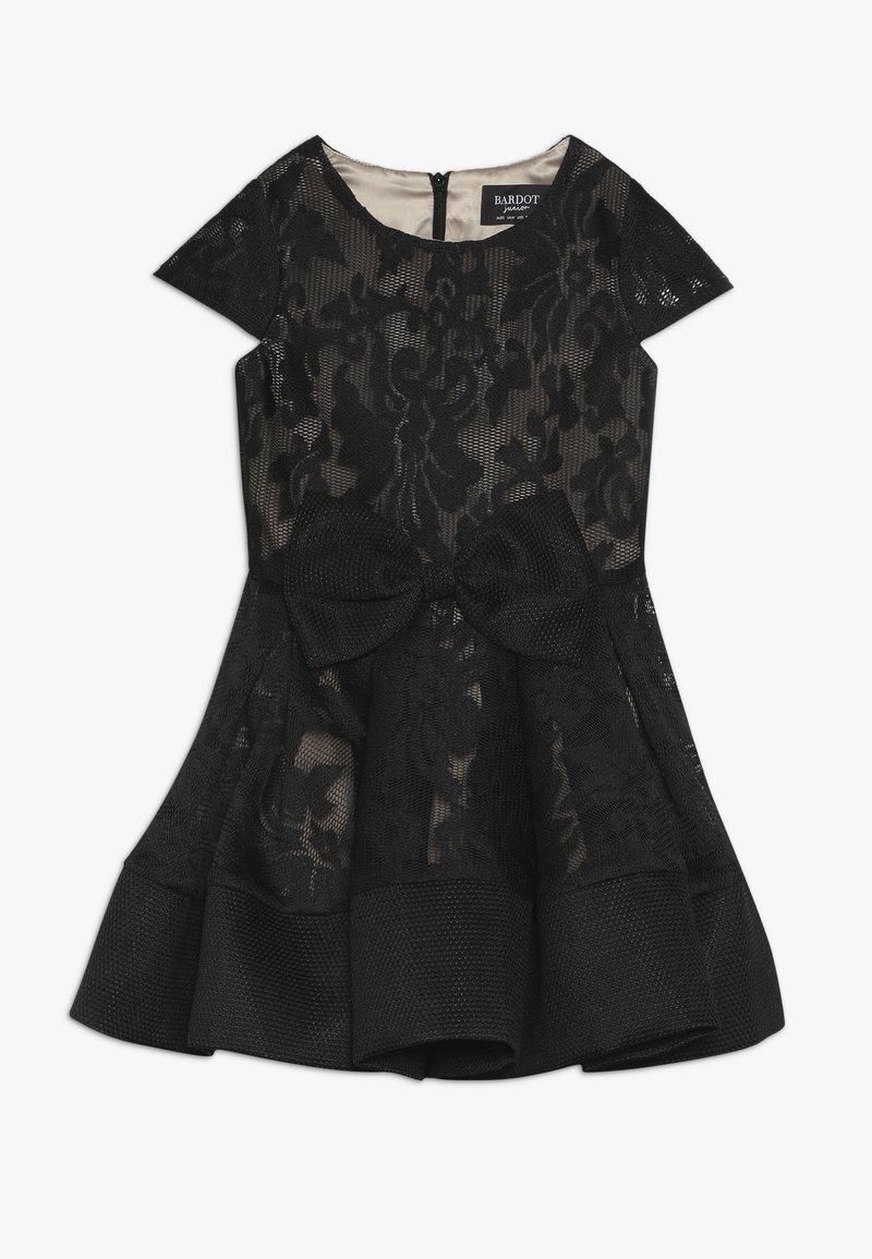 Bardot Junior - LOLA STARLET DRESS - Cocktail dress / Party dress - black