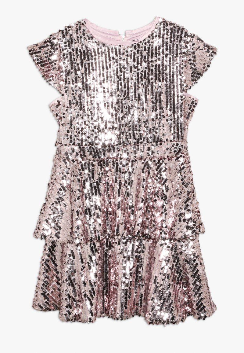 Bardot Junior - LEILA DRESS - Cocktailjurk - blush