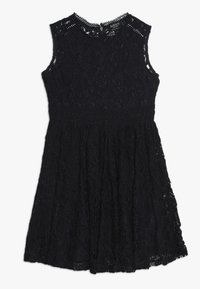 Bardot Junior - SOPHIA DRESS - Vestido de cóctel - navy - 0