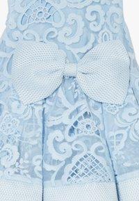 Bardot Junior - AVA STARLET DRESS - Koktejlové šaty/ šaty na párty - ballad blue - 2