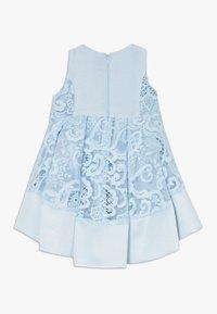 Bardot Junior - AVA STARLET DRESS - Koktejlové šaty/ šaty na párty - ballad blue - 1