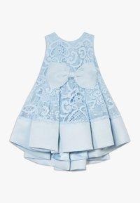 Bardot Junior - AVA STARLET DRESS - Koktejlové šaty/ šaty na párty - ballad blue - 0