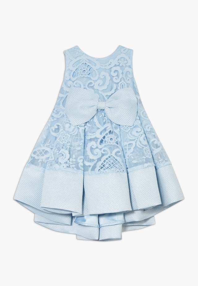 AVA STARLET DRESS - Cocktailklänning - ballad blue