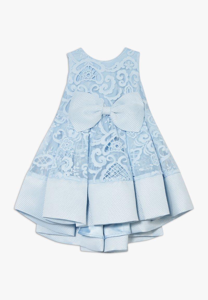 Bardot Junior - AVA STARLET DRESS - Koktejlové šaty/ šaty na párty - ballad blue