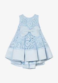 Bardot Junior - AVA STARLET DRESS - Koktejlové šaty/ šaty na párty - ballad blue - 3